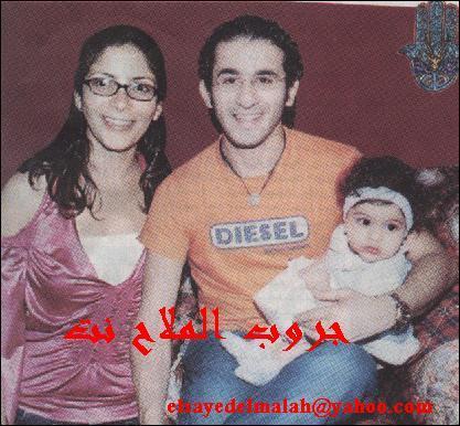 صوره لى لى بنت احمد حلمى و منى زكى - البوم صور