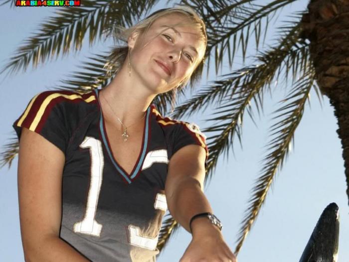 صور ماريا شارابوفا - تحميل البوم صور اغراء ساخنة مثيرة لماريا شارابوفا