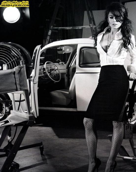 صور ليندسى لوهان - اغراء اثارة ساخنة البوم صور روعة
