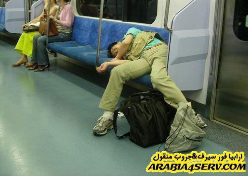 بالصور اساليب خاصة للنوم عند بعض الاشخاص