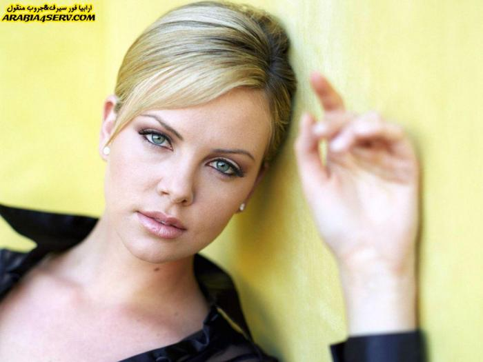 ��� ������� ����� Charlize Theron - �����������