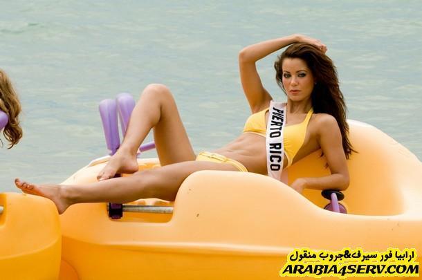 صور ملكات جمال العالم بالبكيني صور ساخنة مثيرة جدا 57 صورة