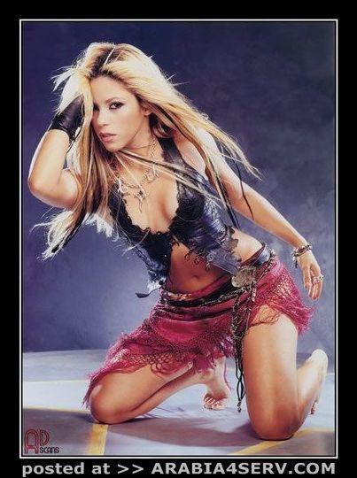 صور شاكيرا - تحميل البوم صور الفنانة المطربة المغنية شاكيرا اغراء اثارة