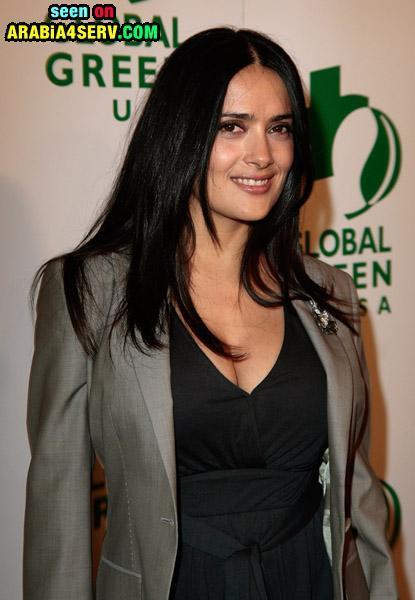 صور سلمى حايك Salma Hayek - اكبر مجموعة على مستوى المواقع العربية