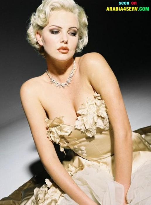 ��� ���� ���� ������ ����� ������ ����� Charlize Theron
