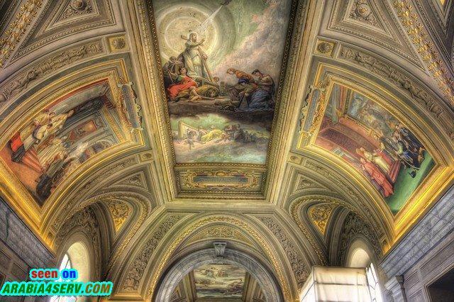 صور مدينة الفاتيكان