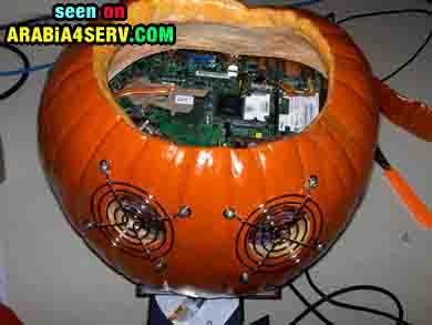 أشكال جديده وروعه للكمبيوتر 2009ق.م