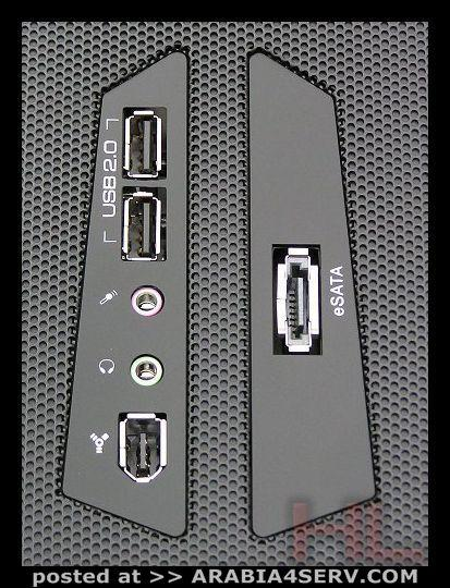 صور واحد من احدث اجهزه الكمبيوتر فى العالم Cooler Master
