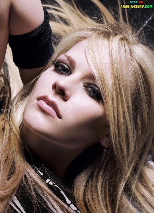 ����� ����� - ��� ����� �����  ����� ����� ����� ���� Avril Lavigne