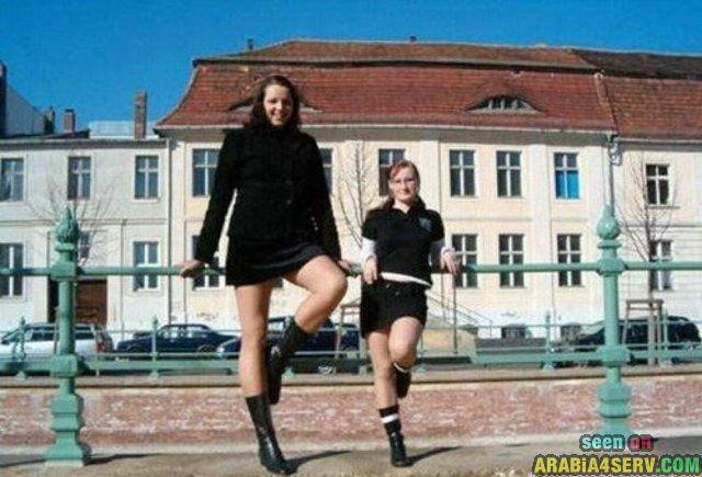 اضخم نساء العالم بالصور - غريبة طريفة مضحكة