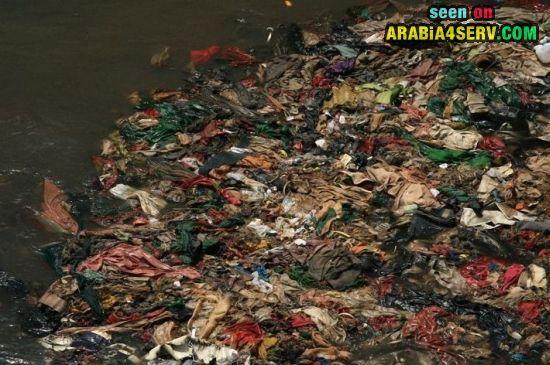 صور مدينة مومباى الهندية - اقذر مدينة فى العالم