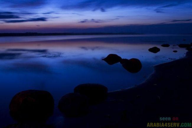اجمل صور الليل حول العالم - صور ليلية روعة جميلة جدا