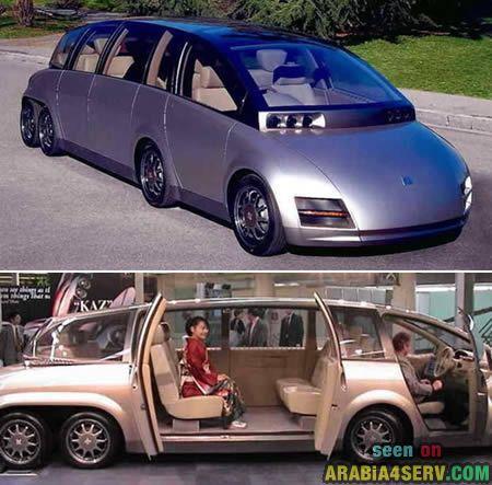 سيارات ليموزين