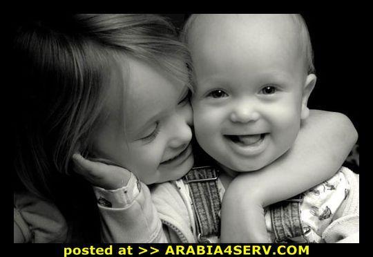 مشاهدة و تحميل البوم صور اطفال اكثر من رائعة