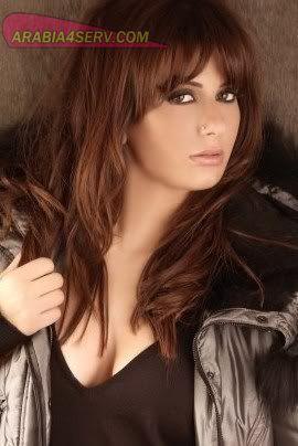 صور يارا نعوم ملكة جمال مصر 2008