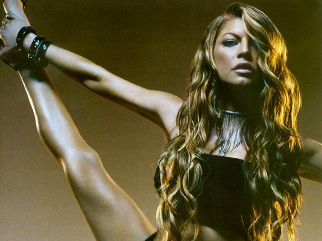 اجمل صور فيرجي Fergie