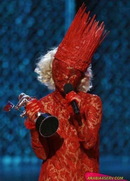 صور ليدي جاجا - البوم صور ليدي جاجا المطربة الفنانة الغريبة