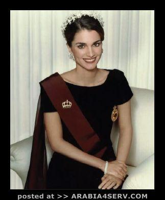 صور الملكة رانيا