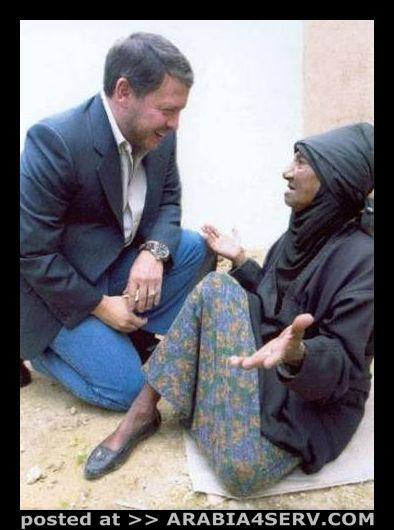 صور الملك عبد الله ملك الاردن