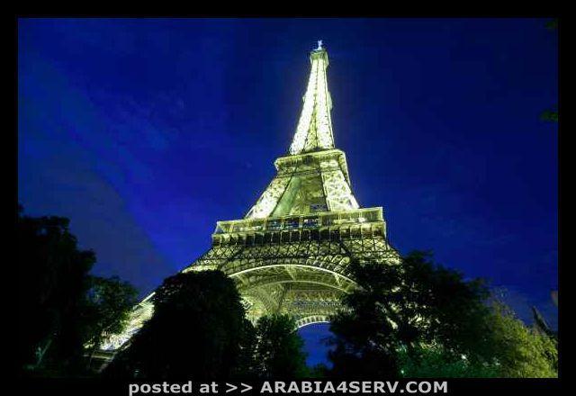 صور برج ايفل البوم صور روعة