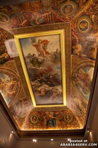 صور متحف اللوفر في باريس - فرنسا