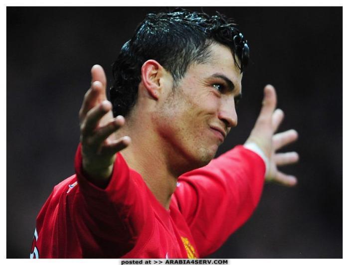 ��� ��������� ������� Cristiano Ronaldo