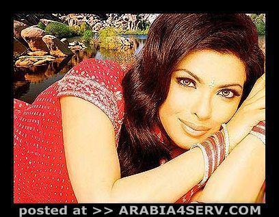صور الممثلة الهندية بريانكا شوبرا