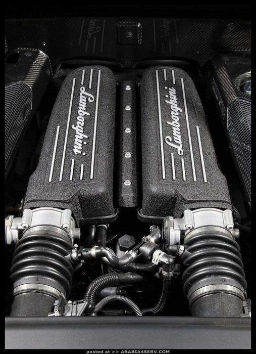 ��� ����� ���������� 2011 Lamborghini