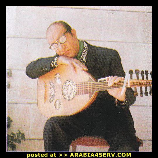 صور الموسيقار عبد الوهاب
