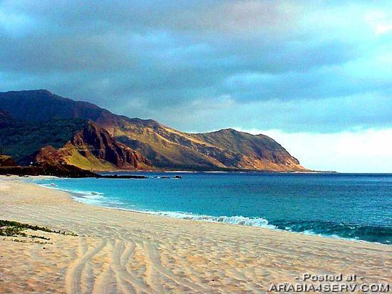 صور رائعة لأجمل شواطئ هاواي