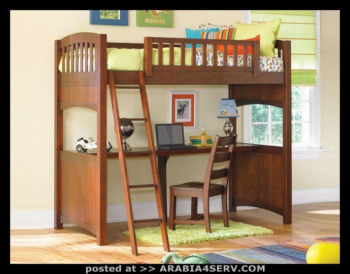مكاتب غرف اطفال