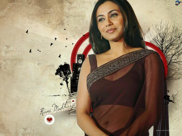 ���  ���� ������ Rani Mukherjee - ����� ����� ��� ���� ������
