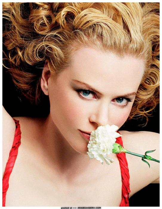 ��� ����� ������ Nicole Kidman