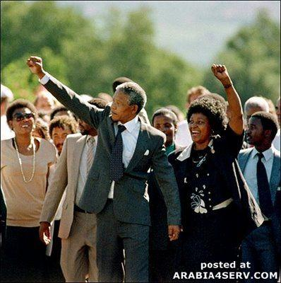 صور نيلسون مانديلا