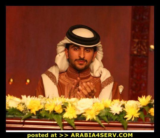 صور الشيخ ناصر بن حمد ال خليفه