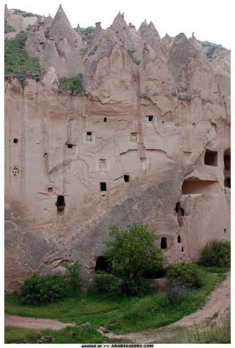 خلفيات و صور طبيعية من تركيا