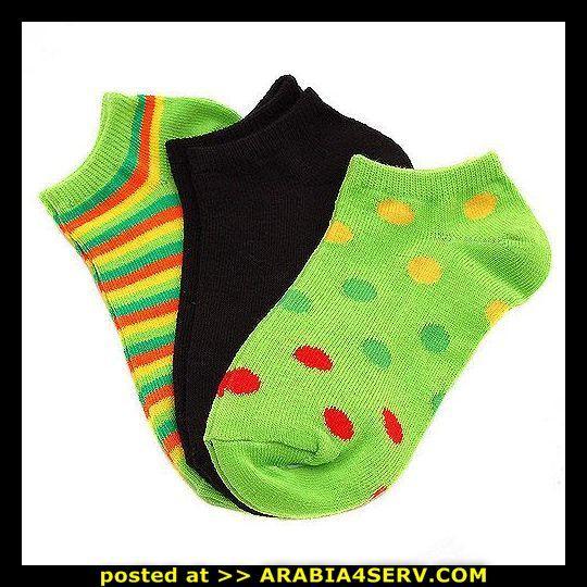 جوارب اطفال