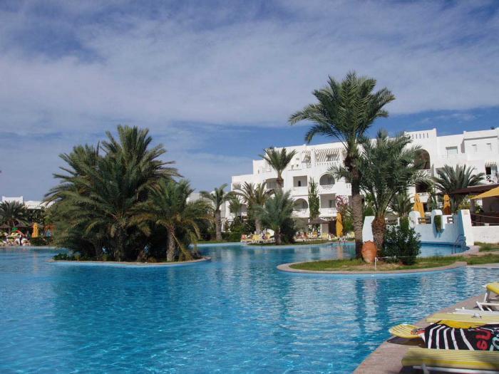 اجمل صور من تونس الخضراء
