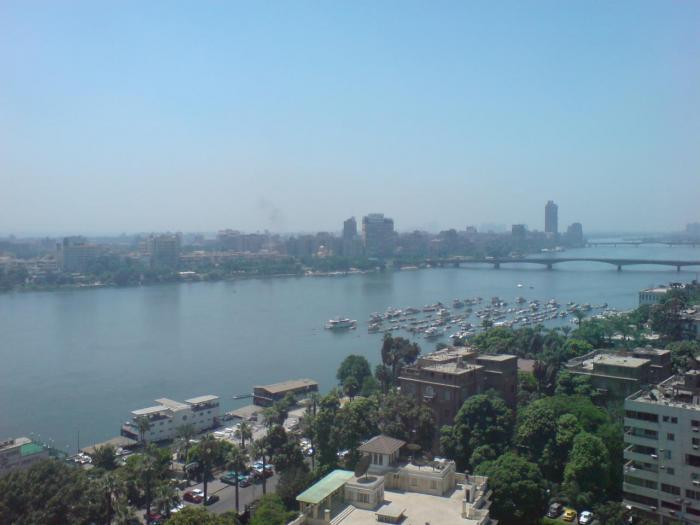 صور نهر النيل