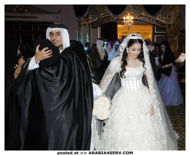 صور زواج أسيل عمران من المذيع خالد الشاعر