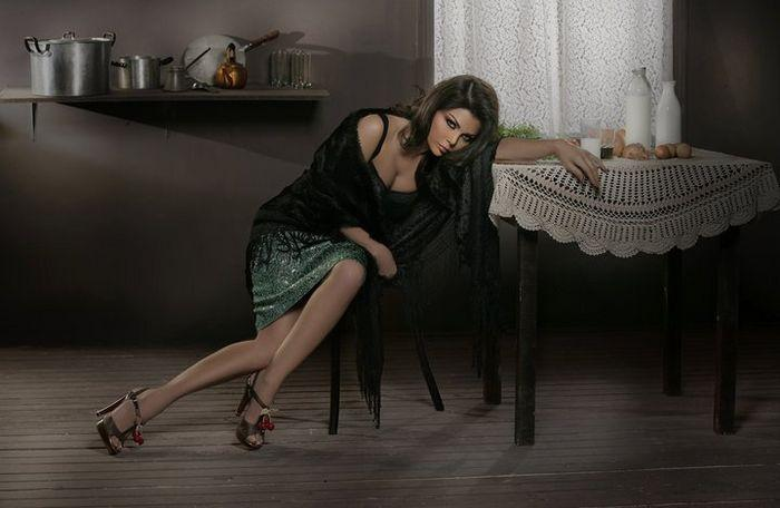 تحميل البوم صور هيفاء وهبي - صور اغراء اثارة ساخنة روعة