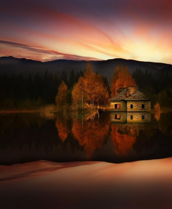 اجمل صور طبيعية