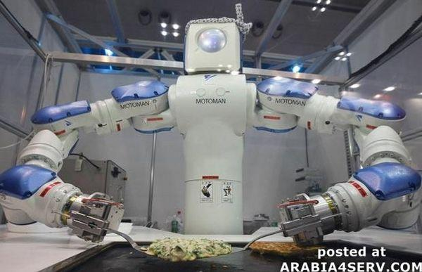 صور روبوتات
