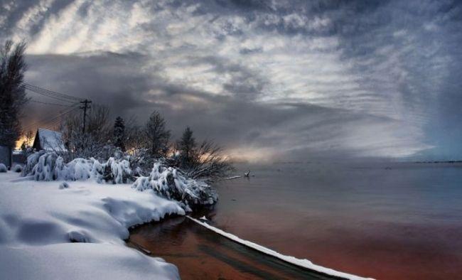 اجمل صور فصل الشتاء