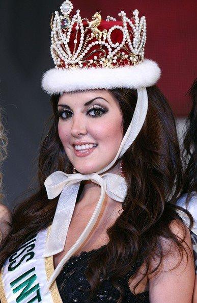 صور ملكة جمال المكسيك