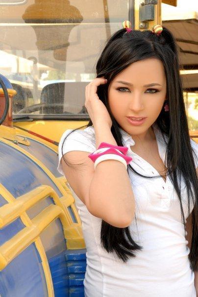 اجمل صور ساندي - البوم صور الفنانة المطربة المغنية ساندي