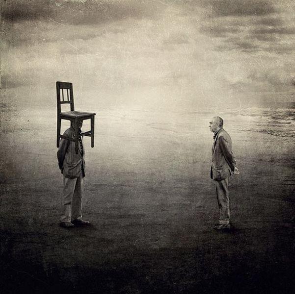 صور لوحات سريالية خيالية