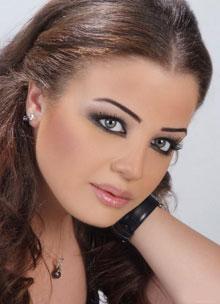 اجمل صور ممثلات سوريات