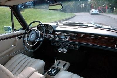 صور  مرسيدس بنز 300 1970 Mercedes-Benz 300