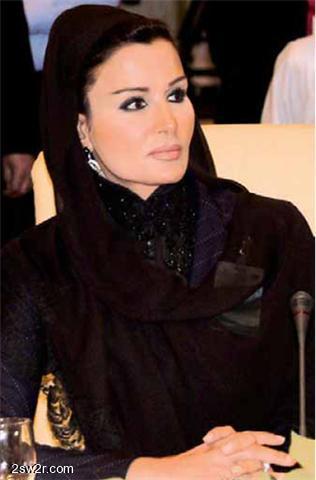 صور زوجات رؤساء وملوك العرب